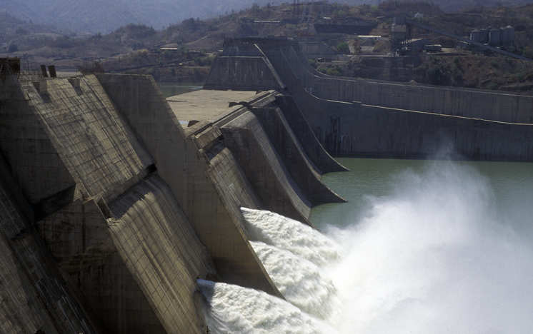 NHPC to form joint venture with JKSPDCL to set up 850-MW Ratle hydropower project in J&K
