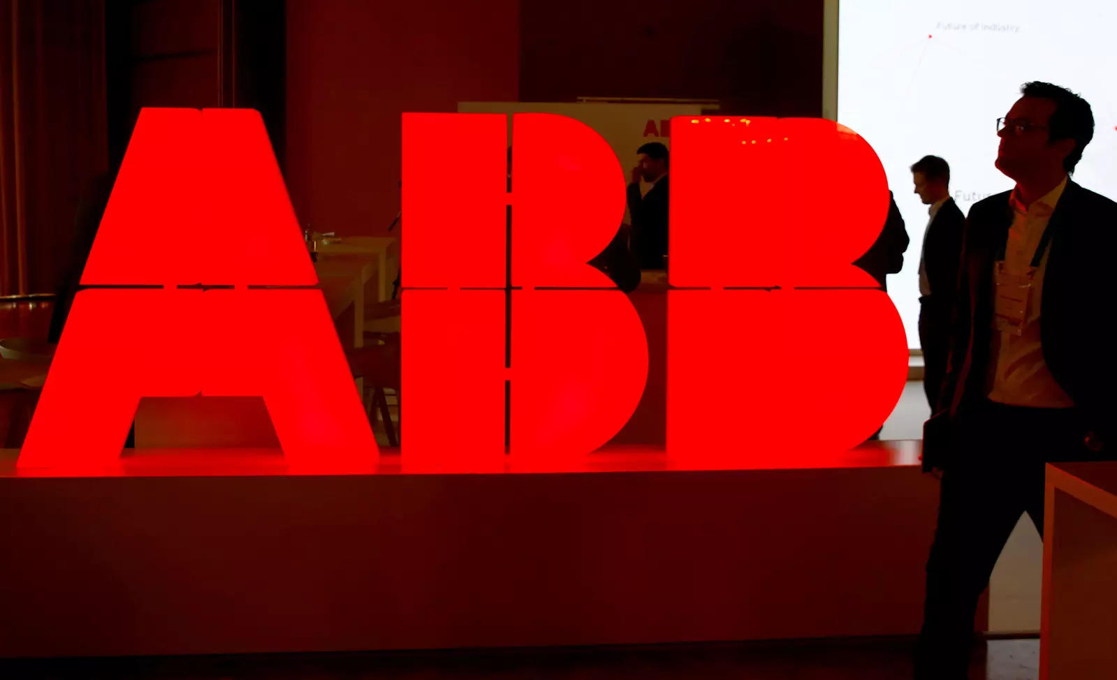 ABB raises 2021 guidance as customers rebuild inventories