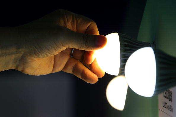 Syska LED bags Convergence Energy tender for Gram Ujala LED scheme