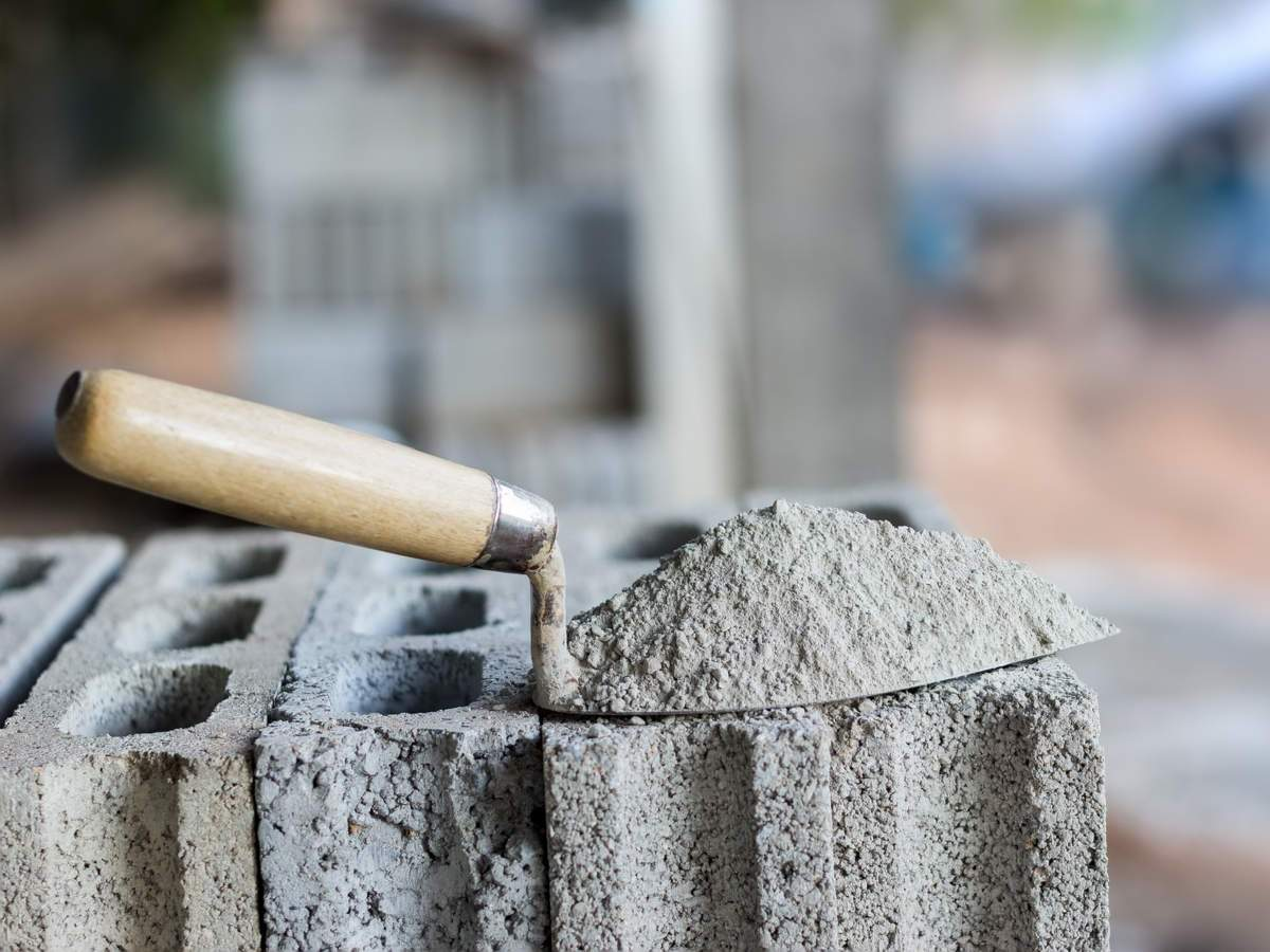 Spain's cement consumption jumps 53% in March as construction recovers
