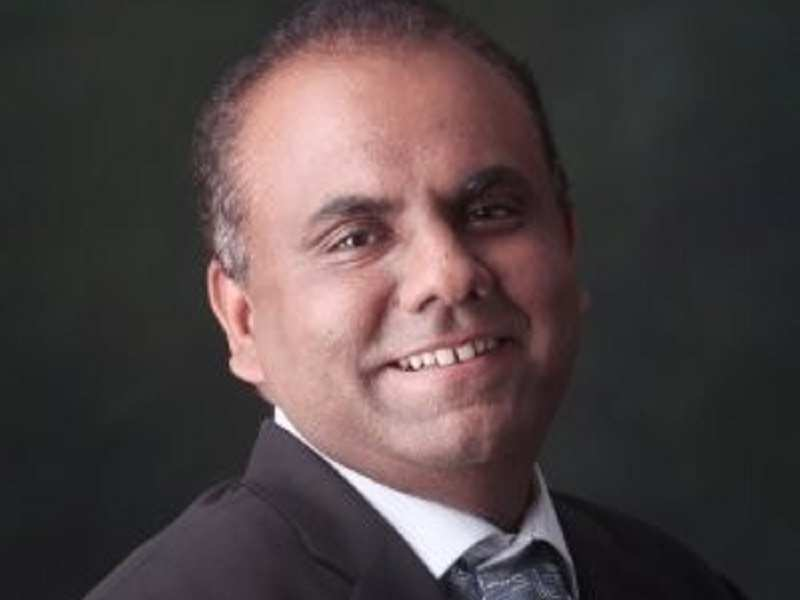 Sanjay Sudhakaran appointed as MD and CEO of Schneider Electric Infra