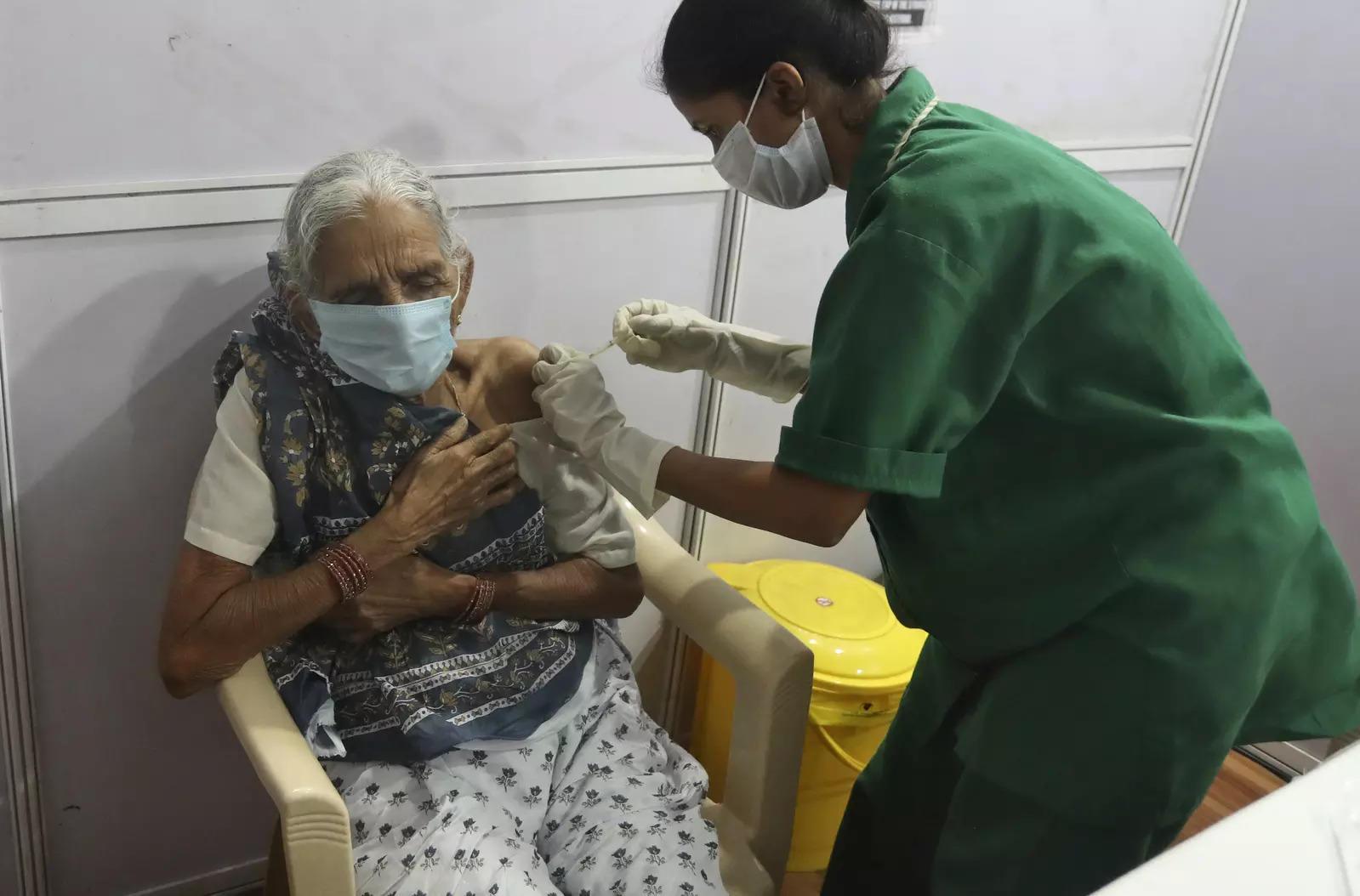 Kolkata: NKDA to seek nod for vax drive in gated societies