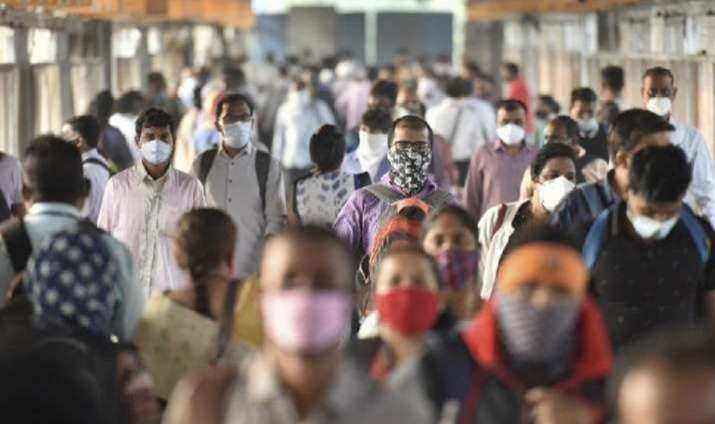 India reports record 2,73,810 Covid-19 cases and 1,619 deaths