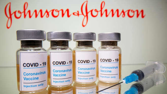J&J seeks permission for phase-3 trial of its single-shot Covid vaccine in India, import licence