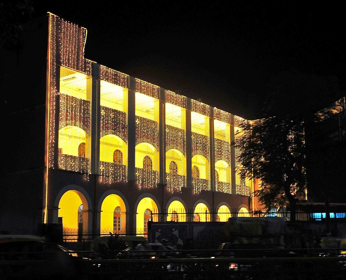 Ahmedabad civic body seals two offices for violating 50% WFH Covid norm