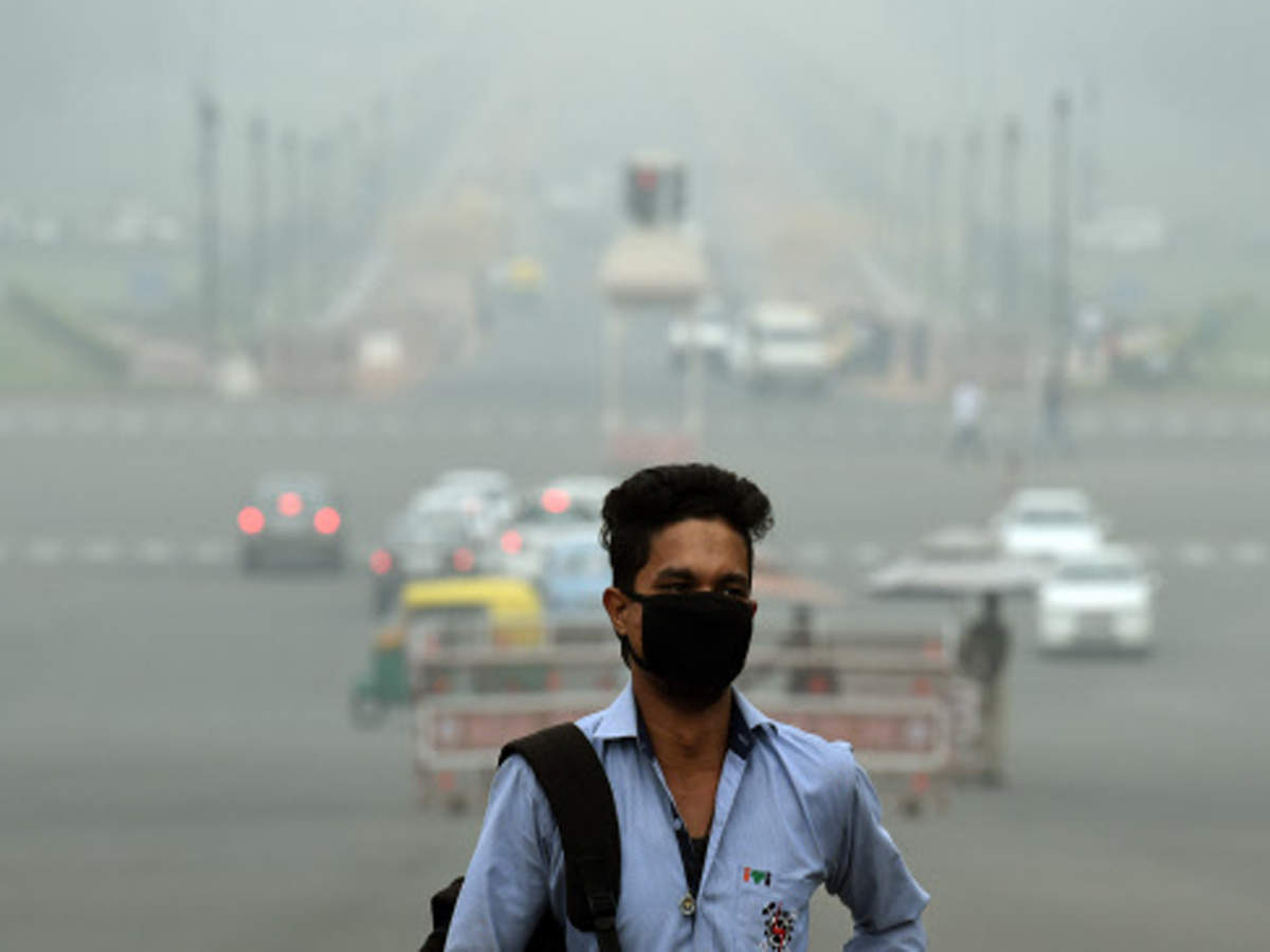 Air pollution costs Indian businesses Rs 7 lakh crore each year: Report
