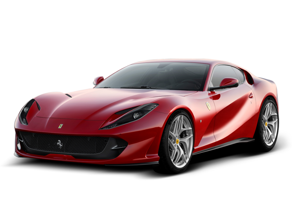 Ferrari 812 Superfast Ferrari Unveils First Details Of Special Edition V12 Car Based On 812 Superfast Auto News Et Auto