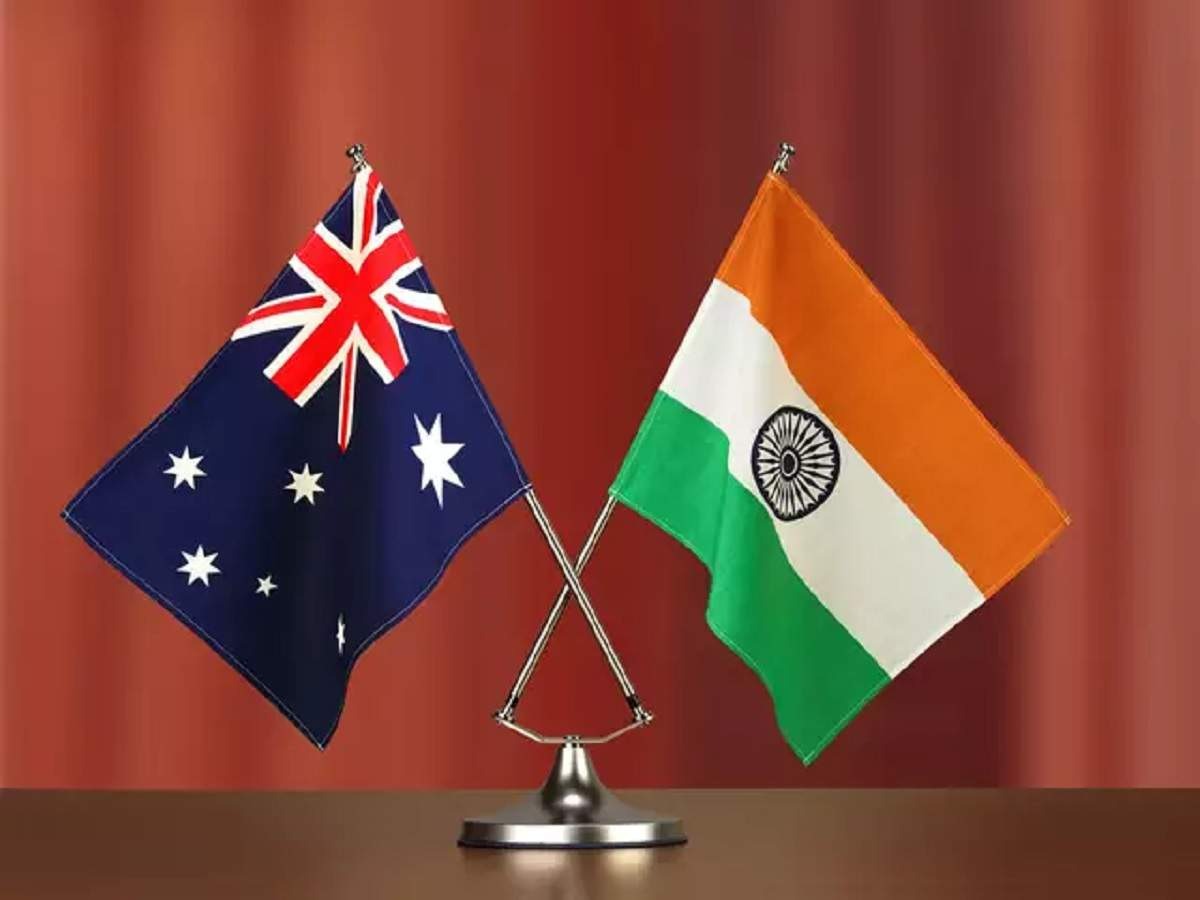 Australia announces cyber projects with India under AICCTP