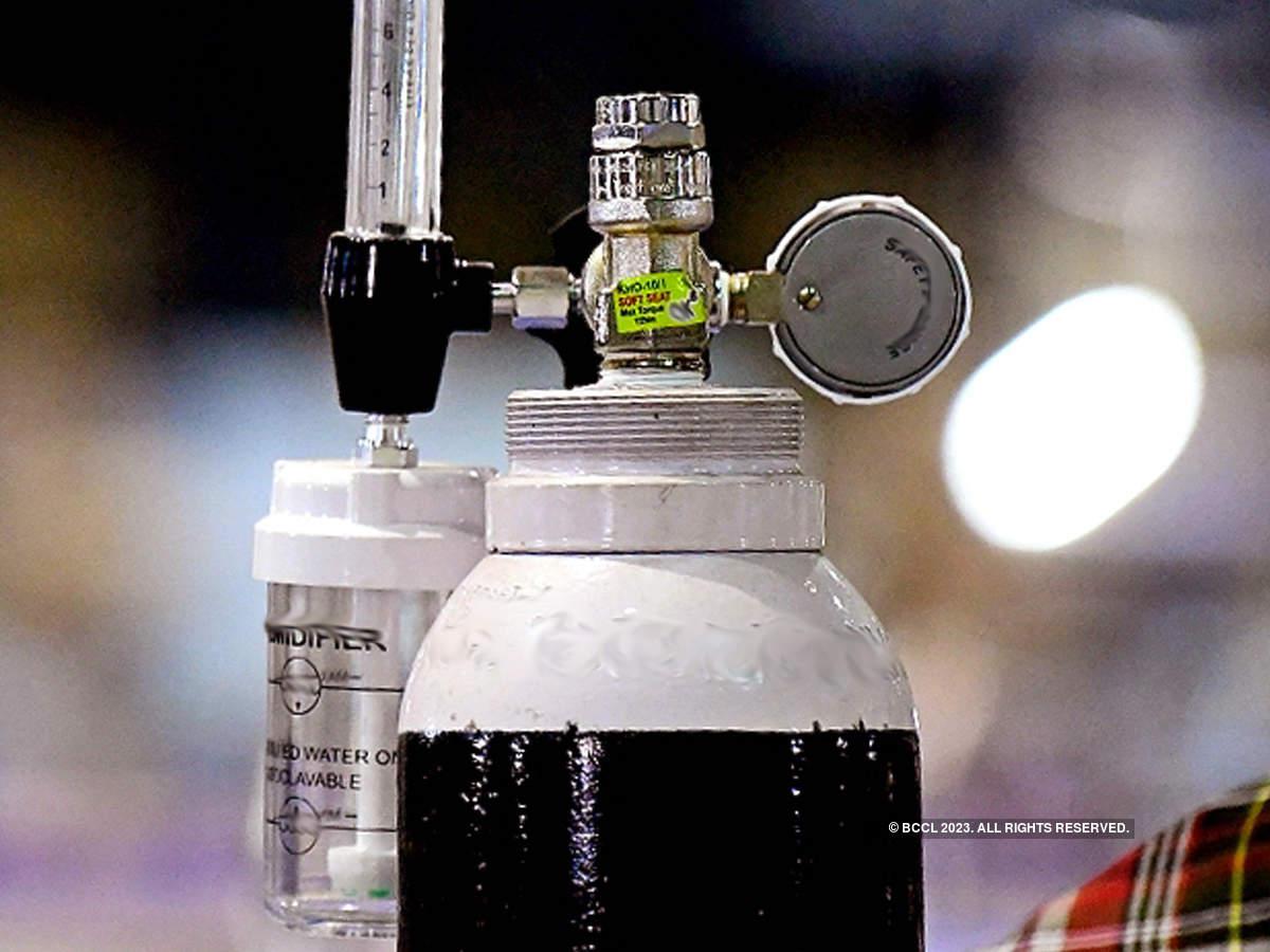 आंतरायिक रूप से ऑक्सीजन लेना कोविद -19 रोगियों की मदद नहीं करता है: विशेषज्ञ – ईटी हेल्थवर्ल्ड