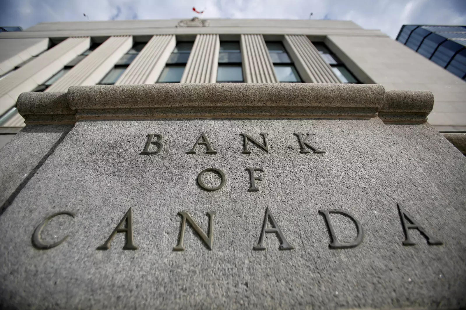 Bank of Canada worries high housing prices could boost vulnerabilities in a downturn
