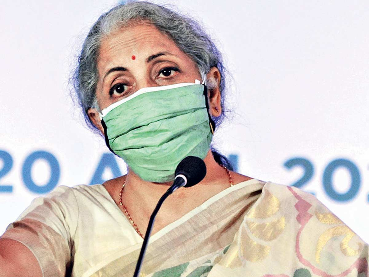 The Finance Minister mentioned that the government has extended the Emergency Credit Line Guarantee Scheme (ECGLS 2.0) for sectors which are severely affected due to pandemic like hospitality, travel, tourism, aviation. She assured the industry that the government is taking all necessary measures to deal with the second wave of the pandemic and urged the industry to wait and watch for the next few days to assess the situation.