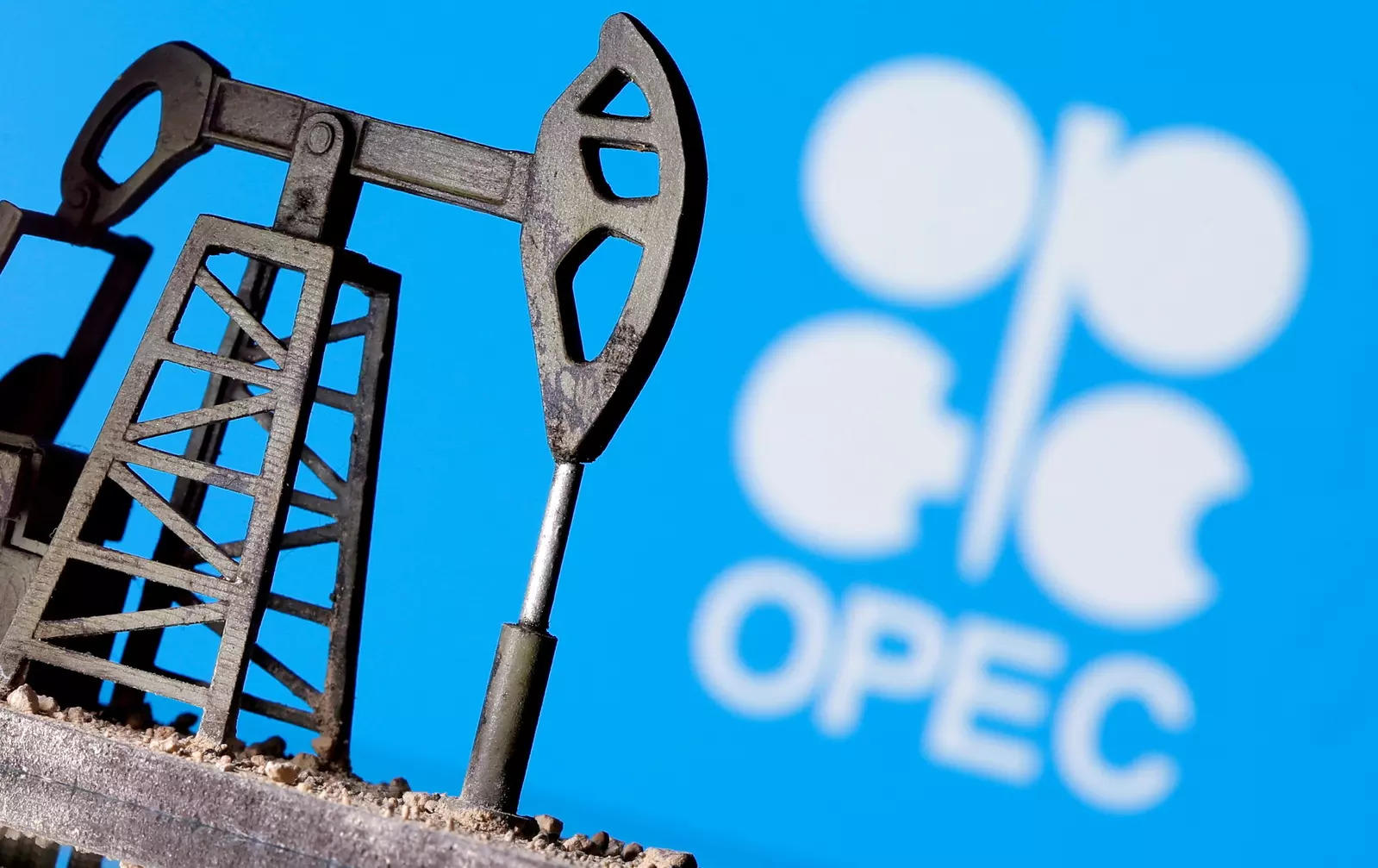 OPEC says NOPEC bill could put U.S. overseas assets, personnel at risk