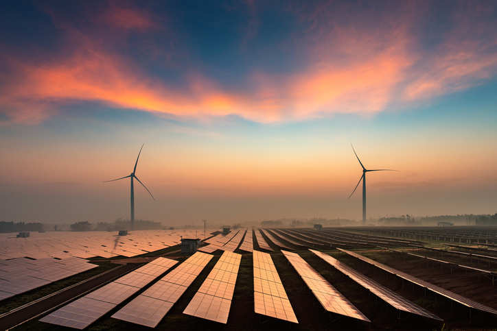 India needs $401 bn capex to fight climate change: Report