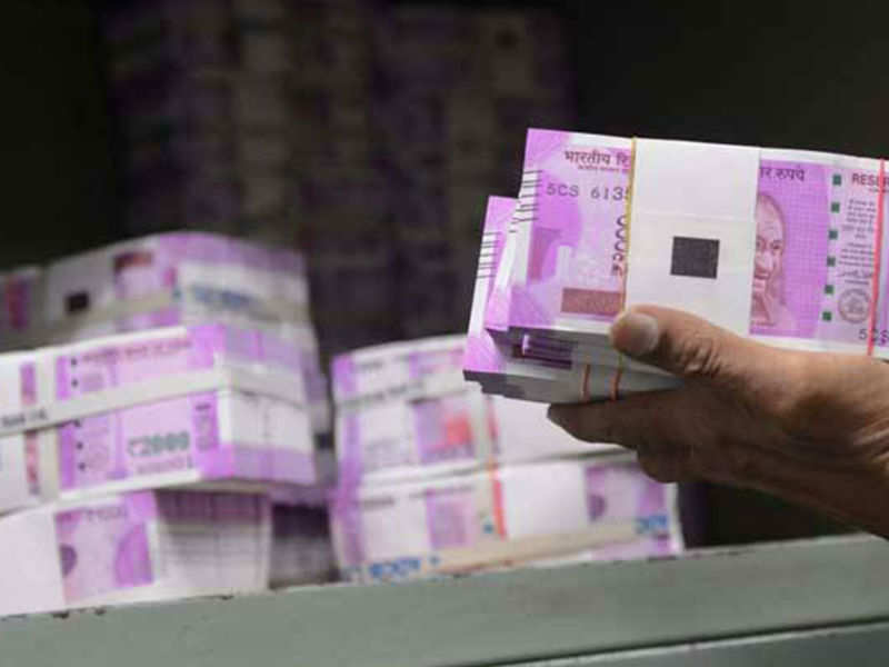 Rs 800 crore from LDA coffers for development works in Lucknow – ET RealEstate