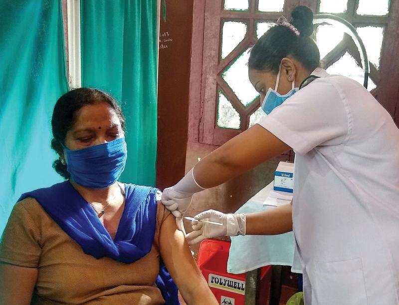 Vacciner toutes les personnes de plus de 18 ans pour coûter 0,36% du PIB: Ind-Ra