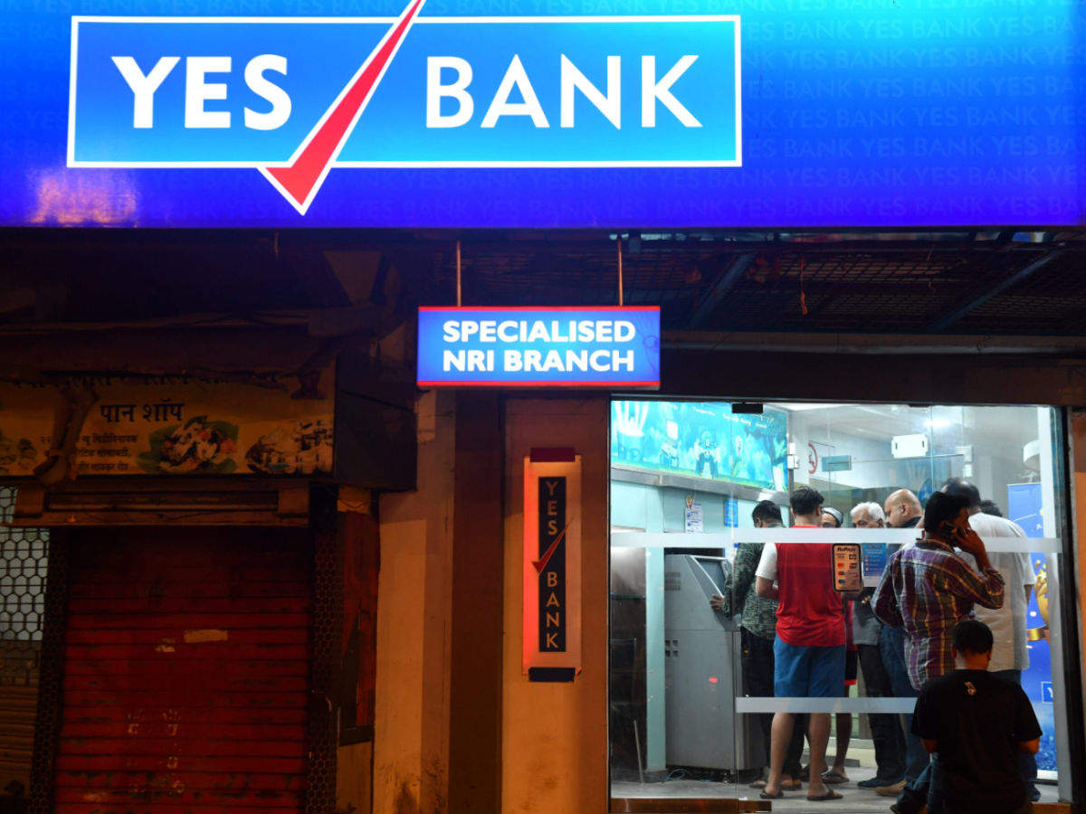 Yes Bank begins moving into old headquarter of Reliance Group – ET RealEstate