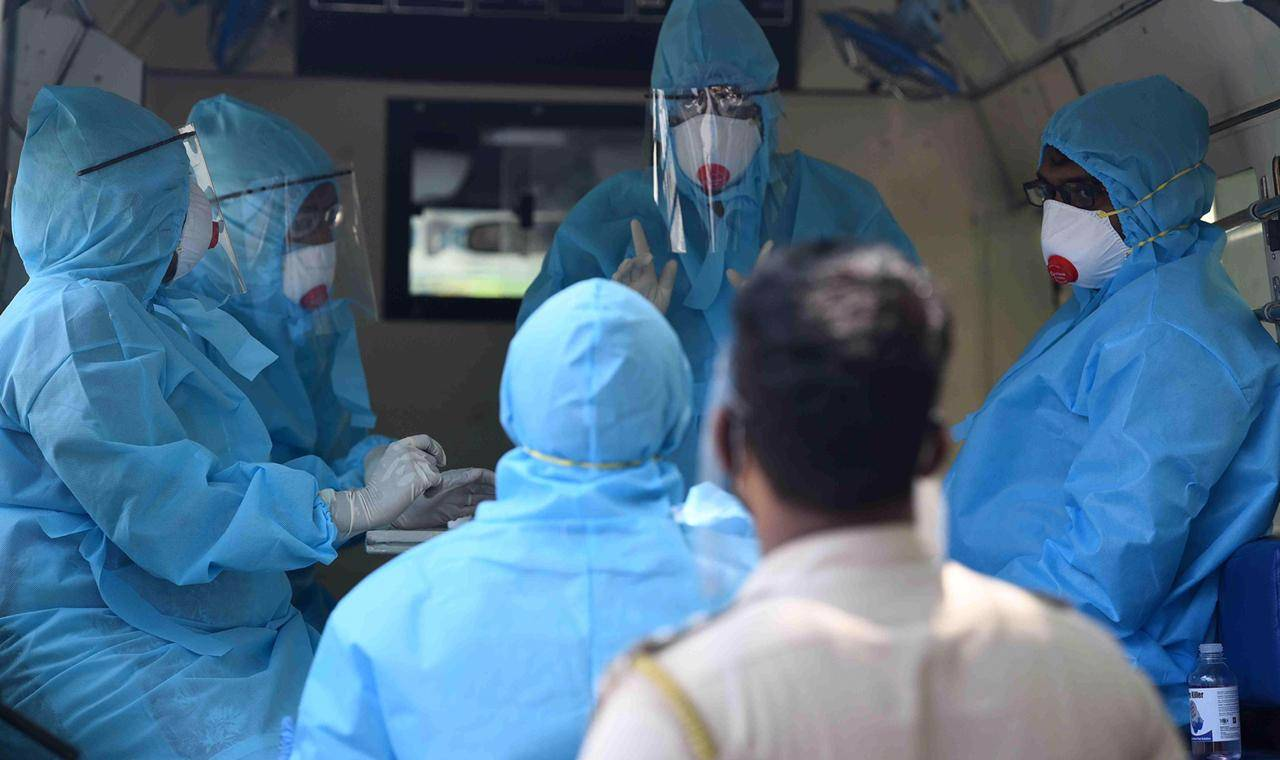 Pakistan reports 157 coronavirus deaths in one day; highest since last year: Health Ministry