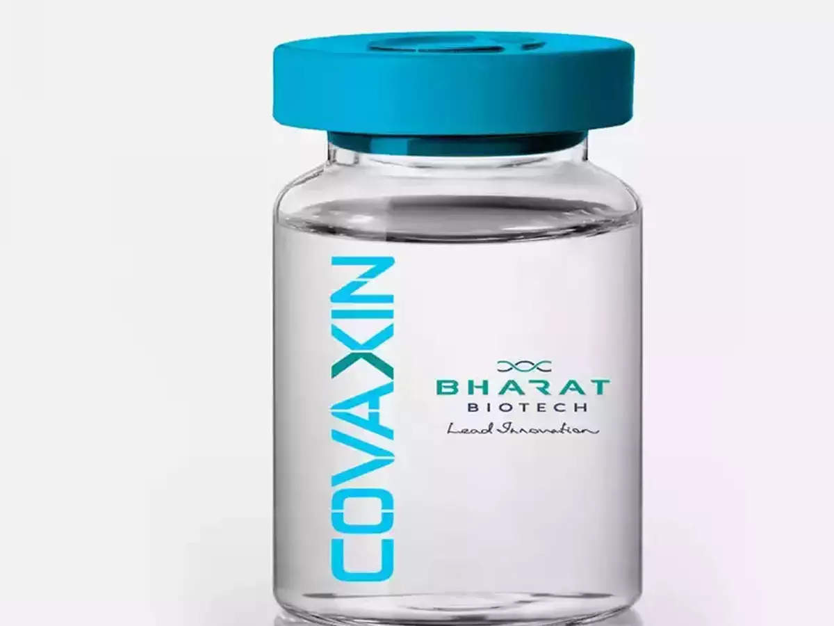 Bharat Biotech seeks DCGI's nod to extend shelf life of Covaxin
