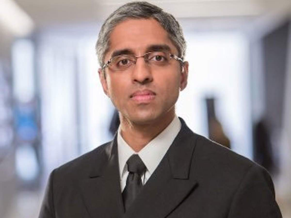 Only way to address Covid-19 is global cooperation, mutual support: US surgeon general Vivek Murthy