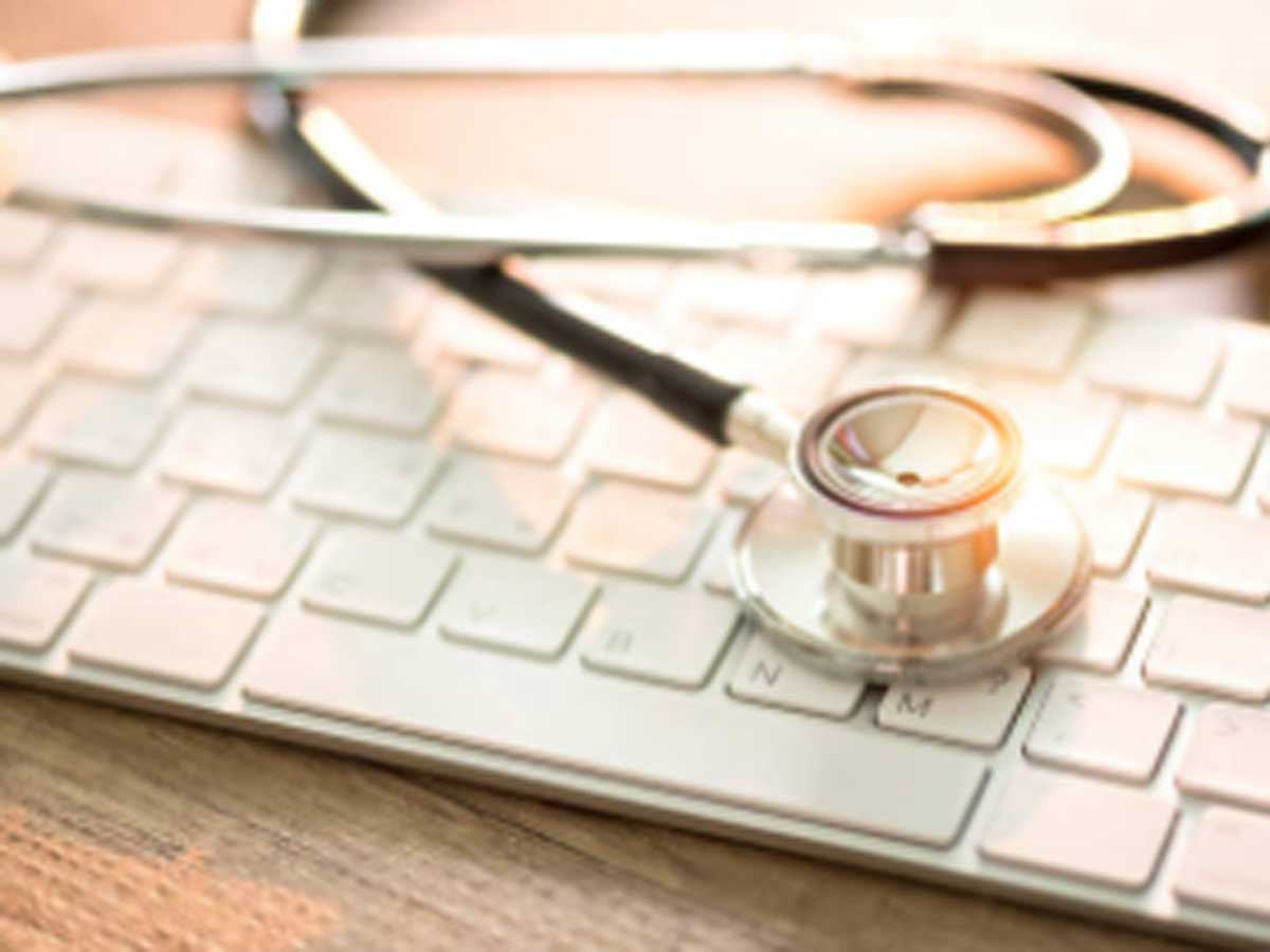 Centre aims to bring digital healthcare services soon: NHA chief