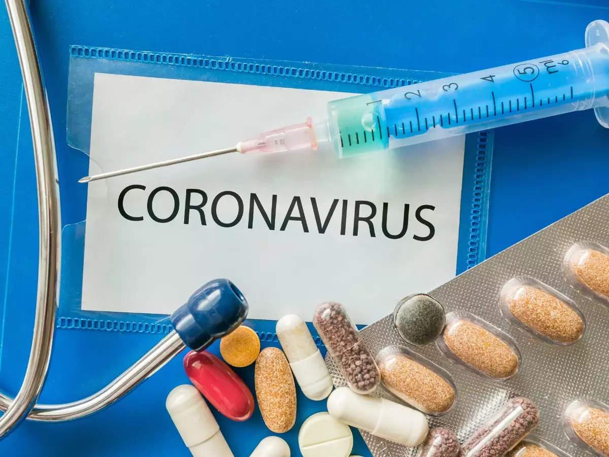 SciClone Pharma tests hepatitis drug as Covid-19 vaccine enhancer