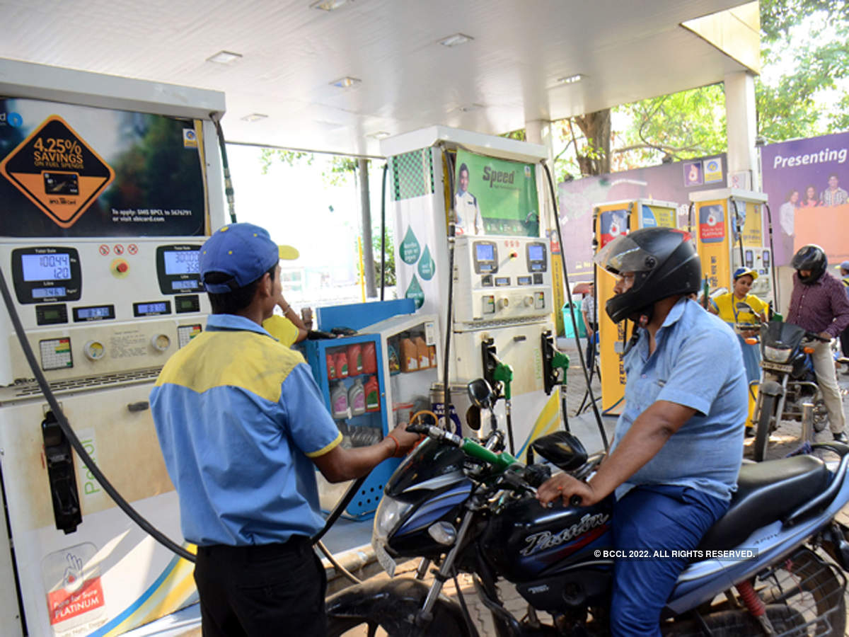 Second wave of Covid-19 set to reverse India's auto fuel demand recovery