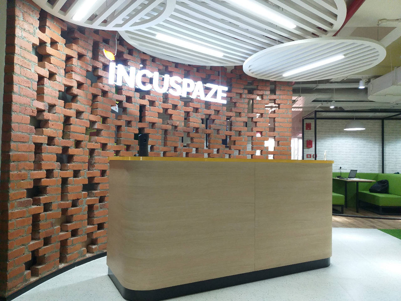 Incuspaze launches 500-seater capacity office in Kochi – ET RealEstate