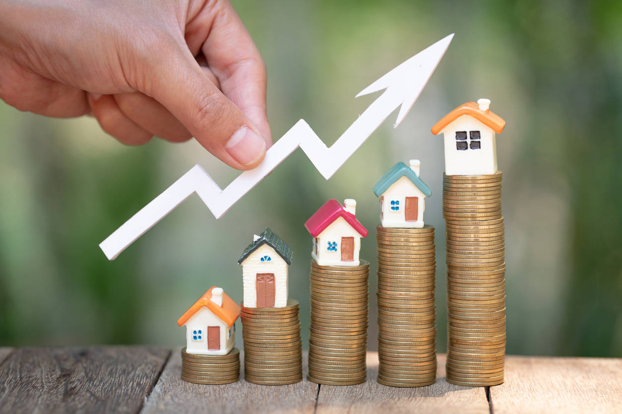 Top eight Indian cities record 9% on-year rise in Jan-Mar housing sales – ET RealEstate