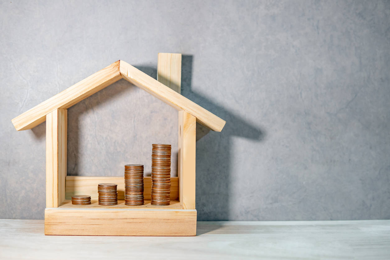 Home prices in Hong Kong hit 20-month high in March 2021 – ET RealEstate