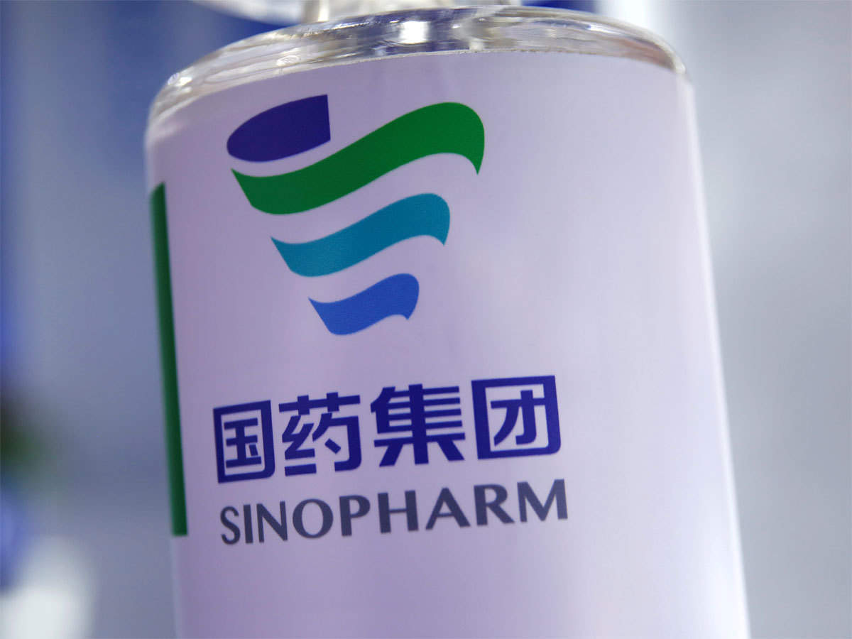 Chinese companies considers mixing vaccines, booster shots