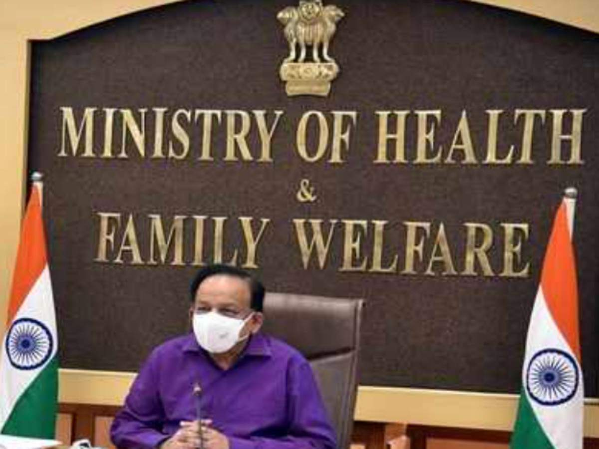 Health ministry releases revised guidelines for home isolation of mild Covid-19 cases