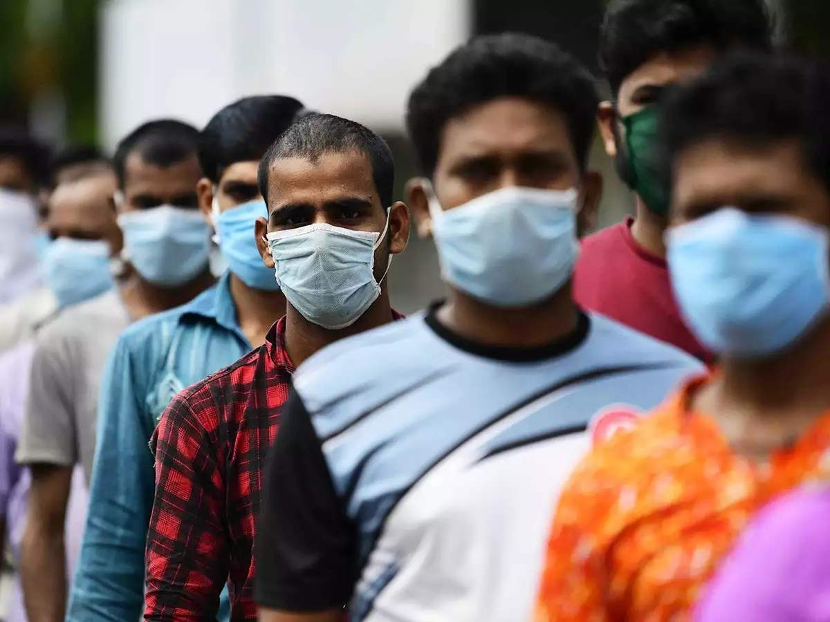 India's Covid-19 human crisis spirals with record new cases