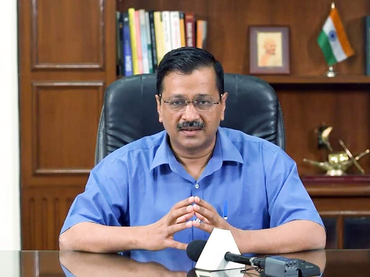 No vaccines in Delhi, Kejriwal urges citizens not to queue up at inoculation centres tomorrow