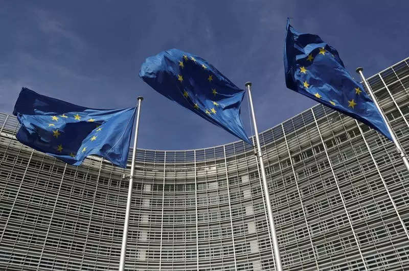EU slams 'manipulation' of vaccine info by China, Russia