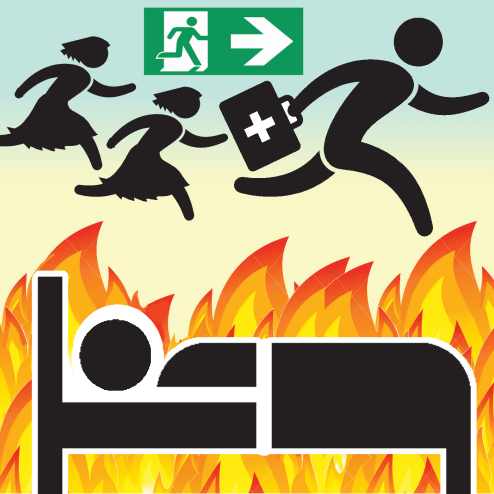 Gujarat: 18 coronavirus patients die in Bharuch hospital fire