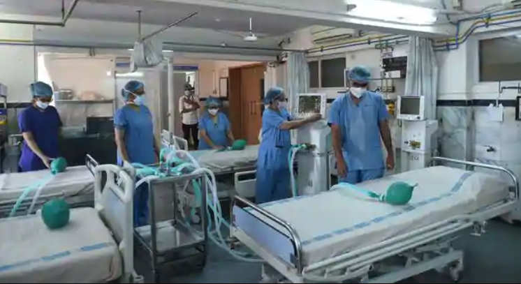 Gurugram allows RWAs to set up small Covid care centres – ET RealEstate
