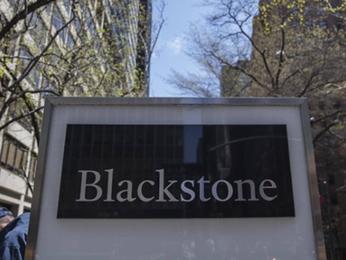 Blackstone betting big on India-its most profitable market