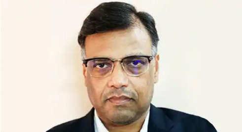 Government appoints Rabi Sankar as next RBI deputy governor, Government News, ET Government