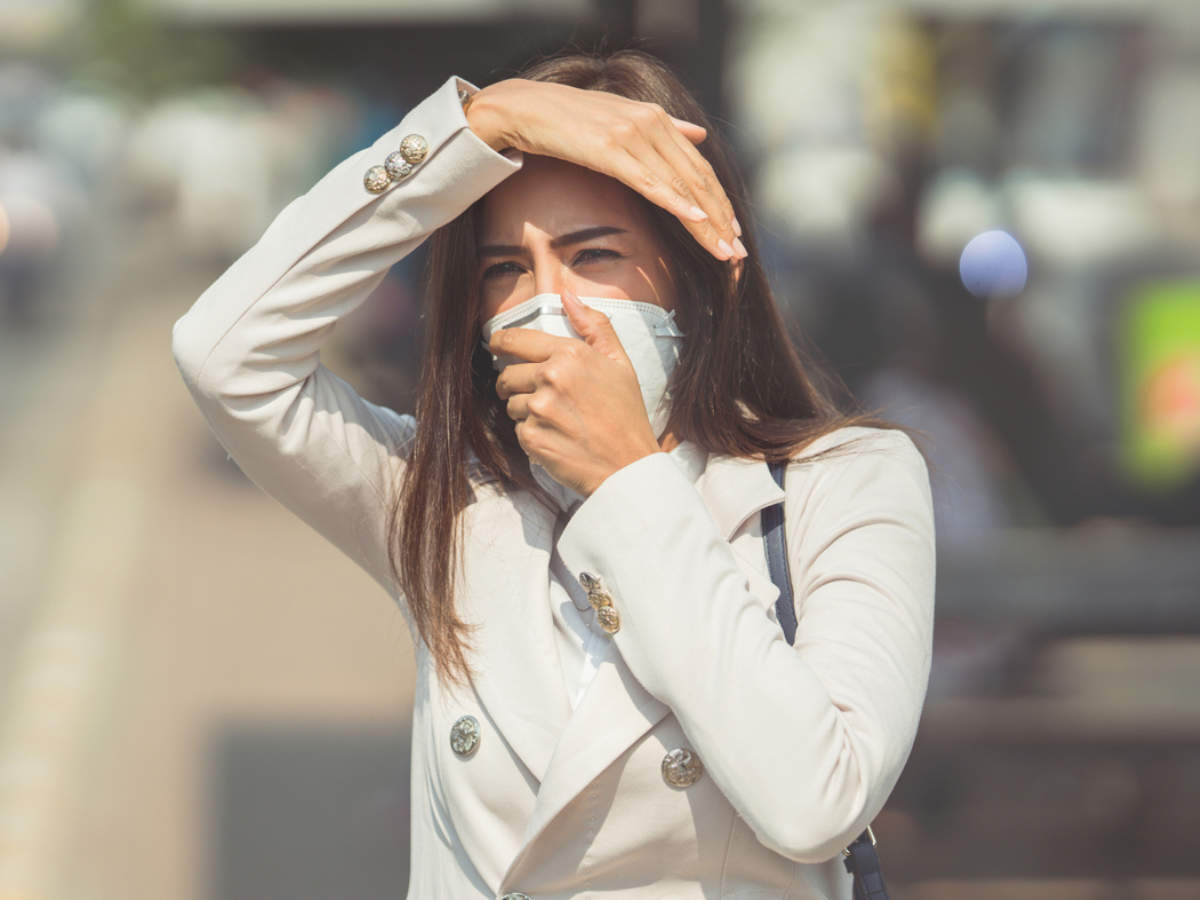 Short-term exposure to air pollution may impede cognition, Aspirin could help: Study