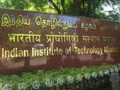 IIT Madras, UK researchers develop sensor to detect antimicrobial resistance triggering pollutants