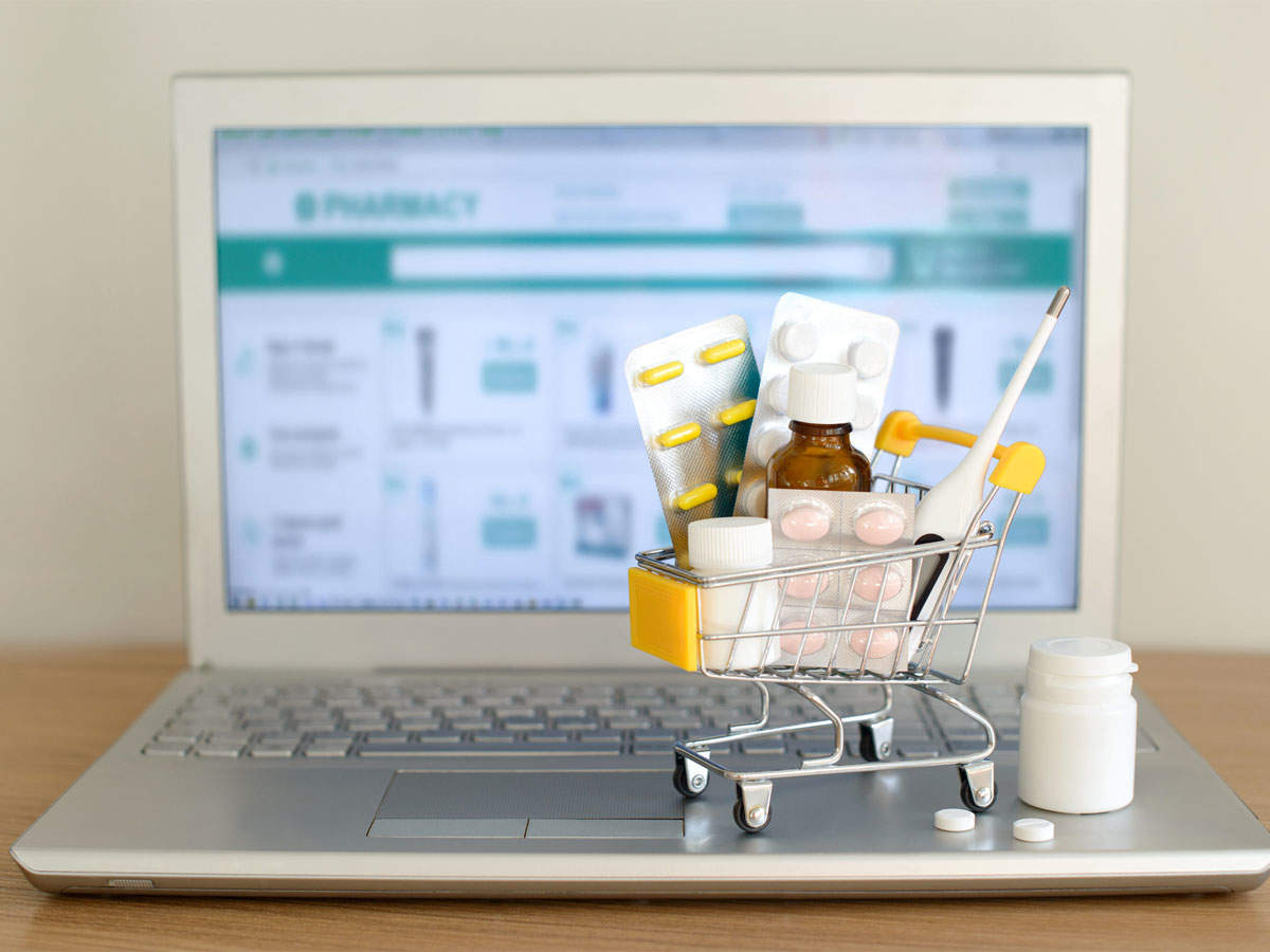 Online pharmacy firms see massive order surge in second wave