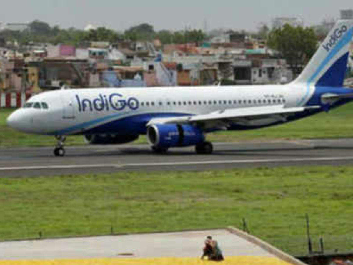 IndiGo set to become first domestic airline with vaccinated operational staff
