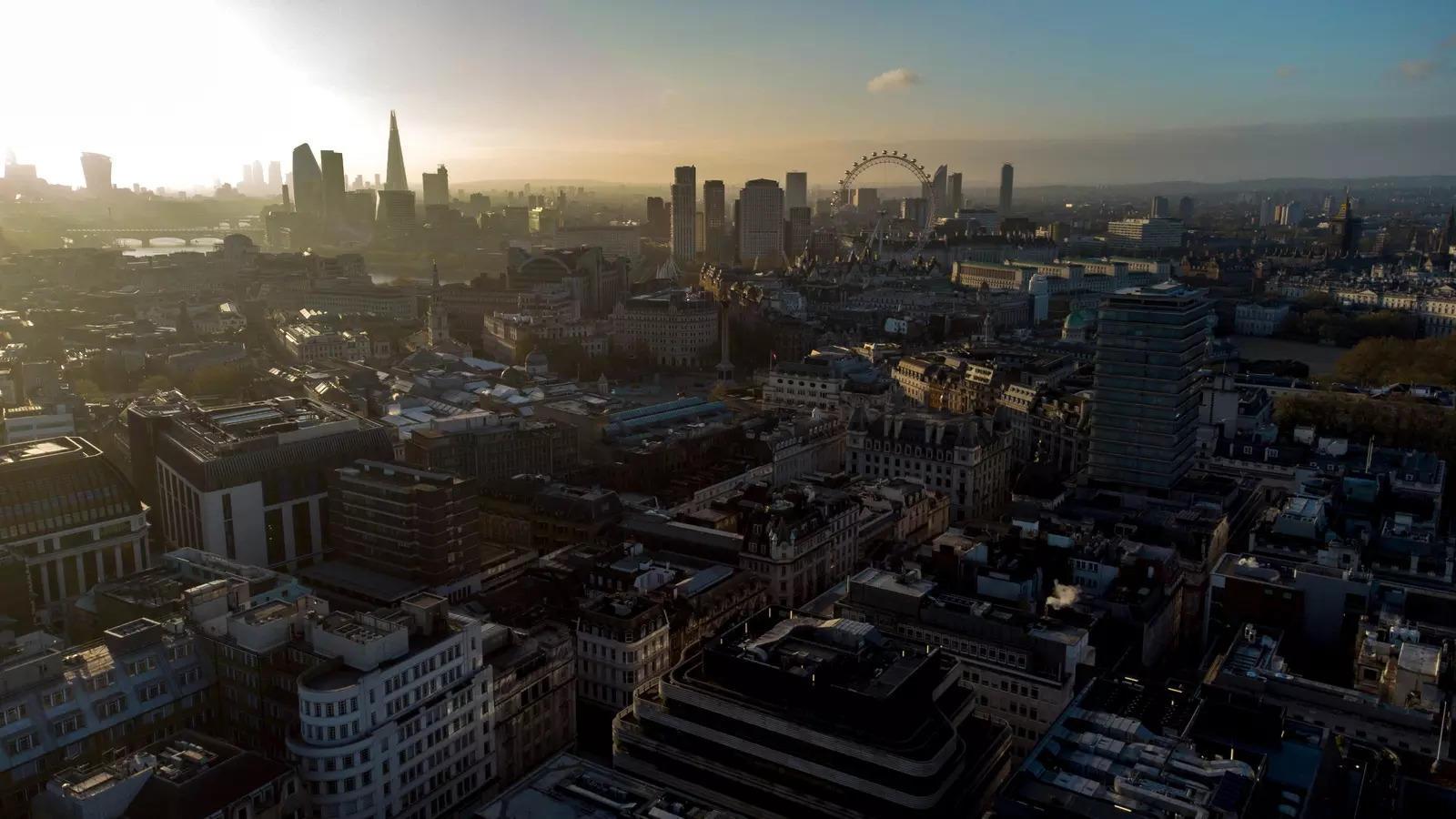 Hong Kongers increase activity in weak London property market – ET RealEstate