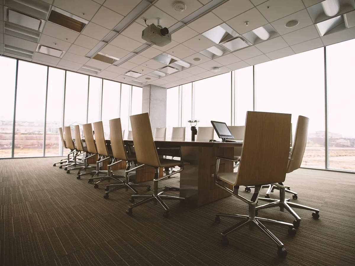 Office space provider Workspace sees occupancy level returning this fiscal year – ET RealEstate
