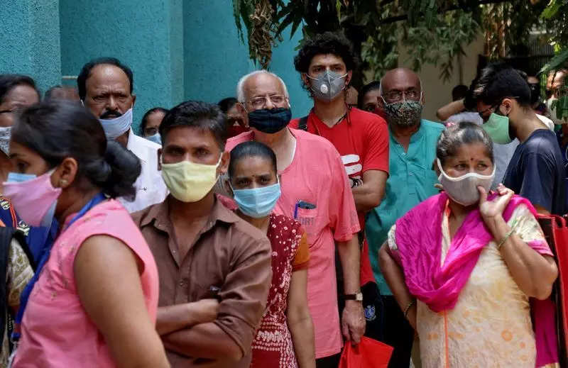 Covid-19: Stable graph in Mumbai, but Maharashtra clocks sharp spike in deaths