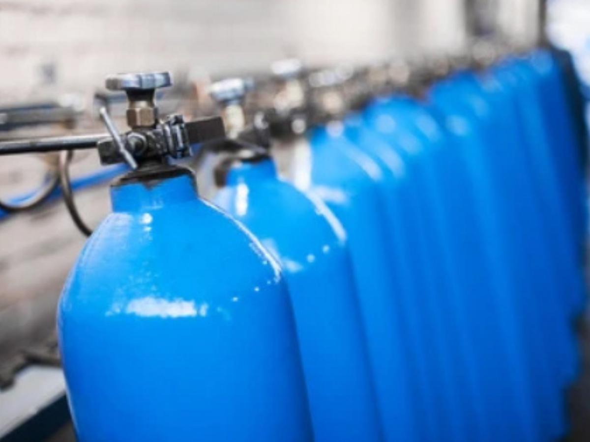 Pricing Liquid Medical Oxygen: Dr V P Singh