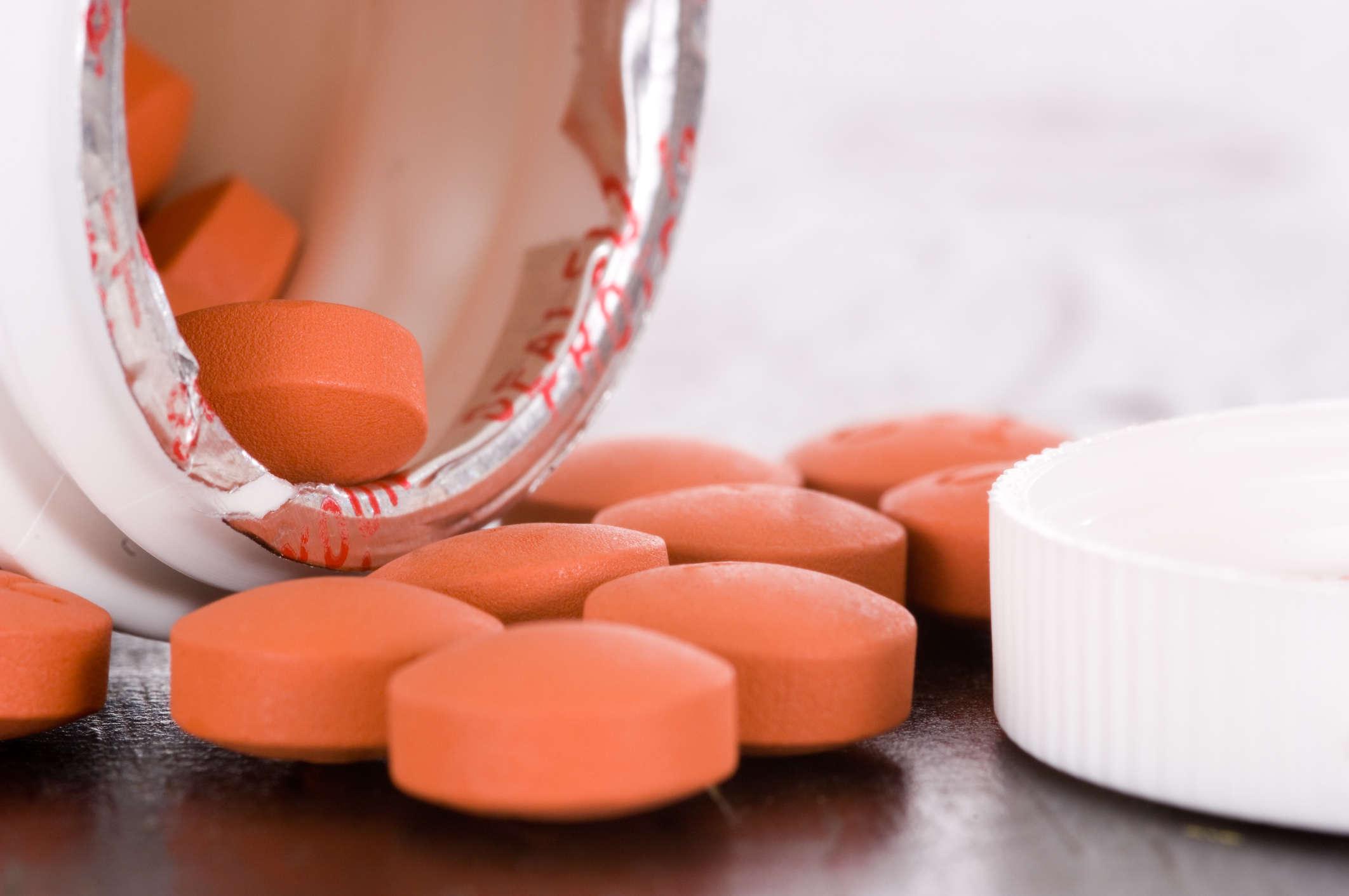 Ibuprofen safe, doesn't raise Covid death risk: Study