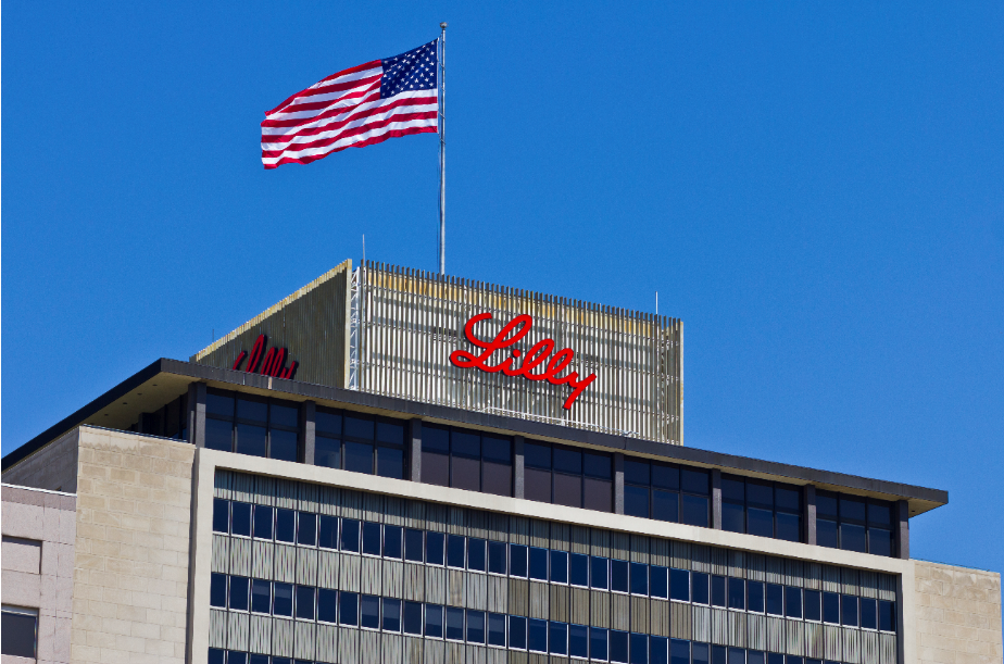 India's Cipla to make and sell Eli Lilly's baricitinib to treat Covid-19