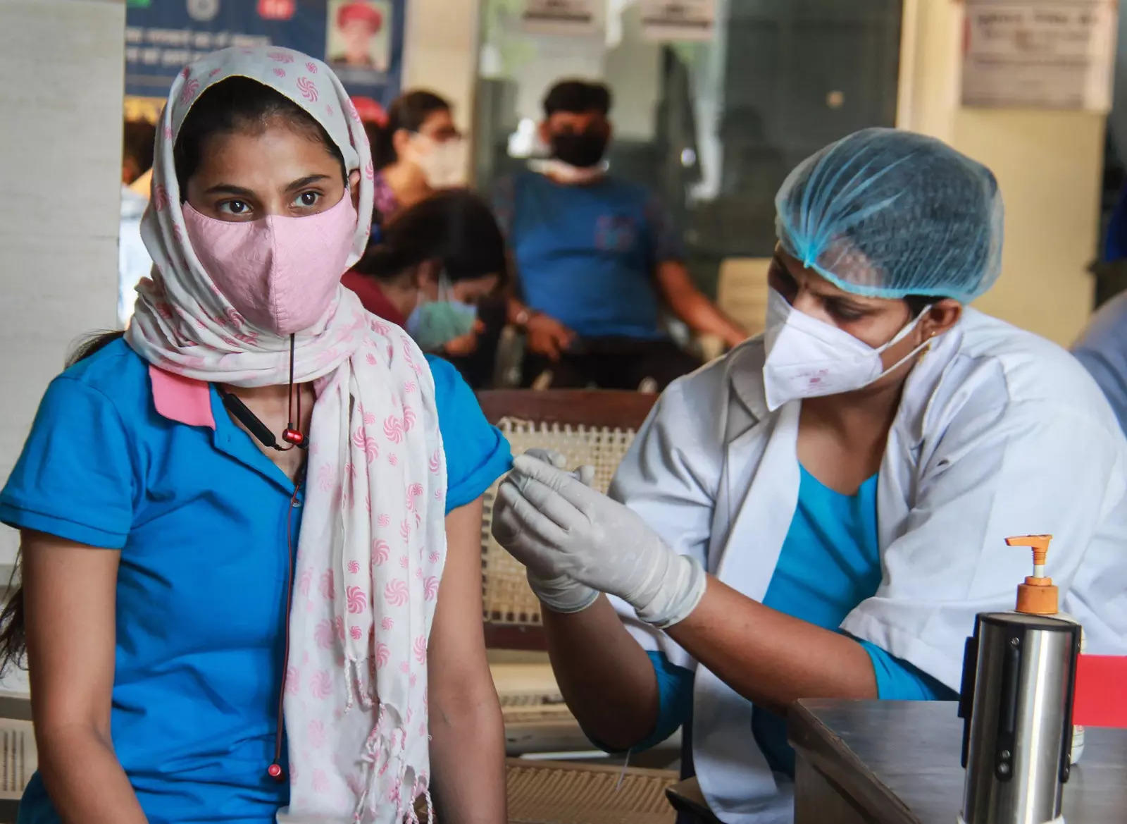 Delhi has only one day's Covaxin stock left: Satyendar Jain