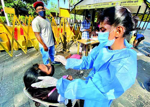 Mumbai: State to treat 'black fungus' cases free, may cap med cost